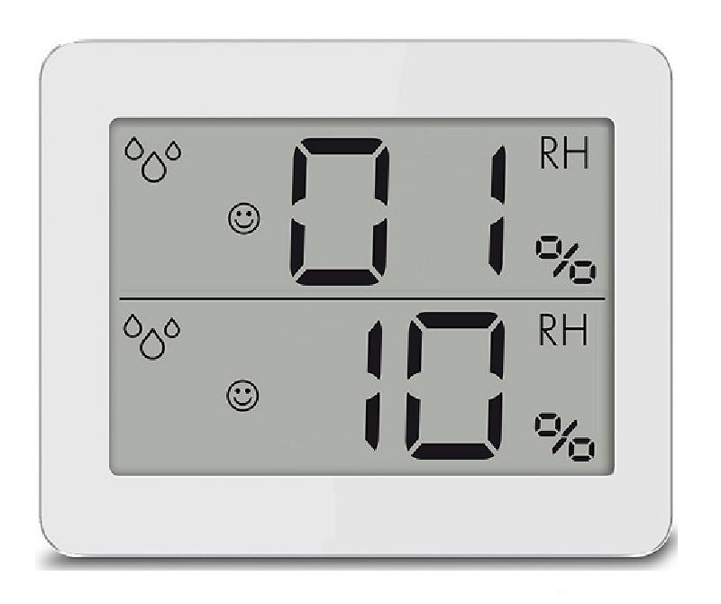 Гигрометр измерения влажности от 1 до 10