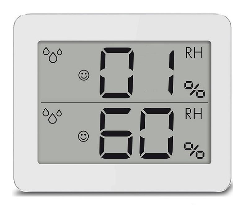 Гигрометр измерения влажности от 1 до 60
