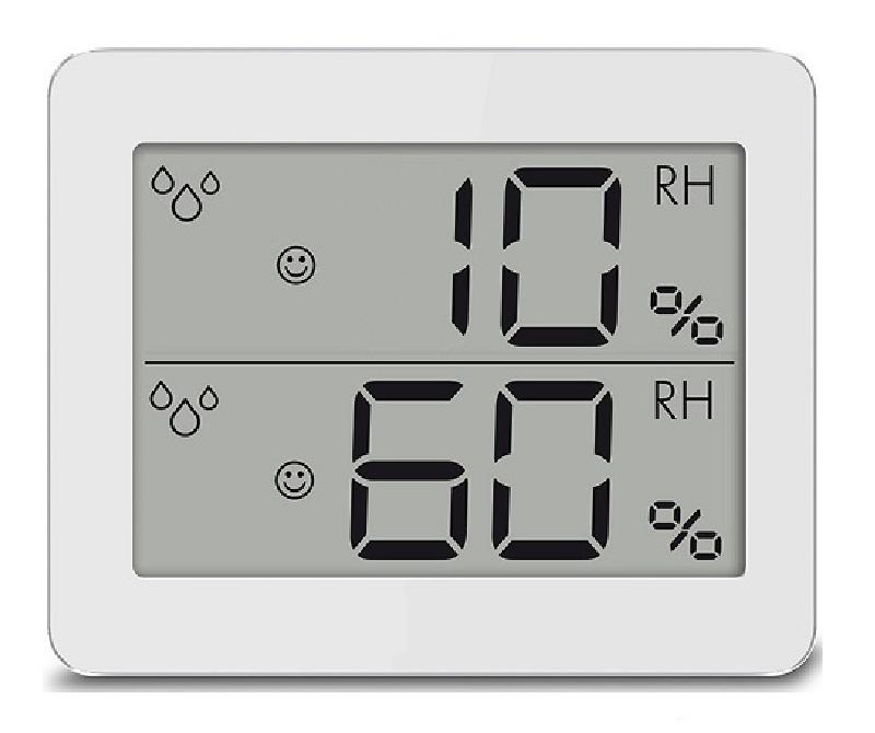 Гигрометр измерения влажности от 10 до 60