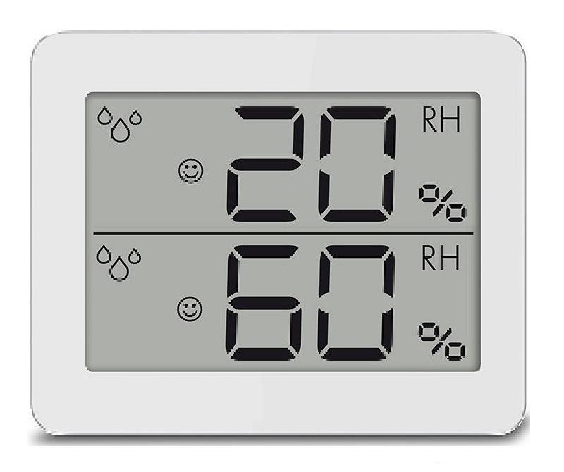 Гигрометр измерения влажности от 20 до 60