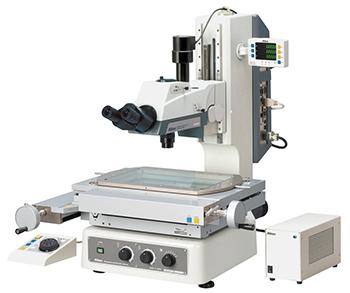 Измерительные микроскопы Nikon серии ММ