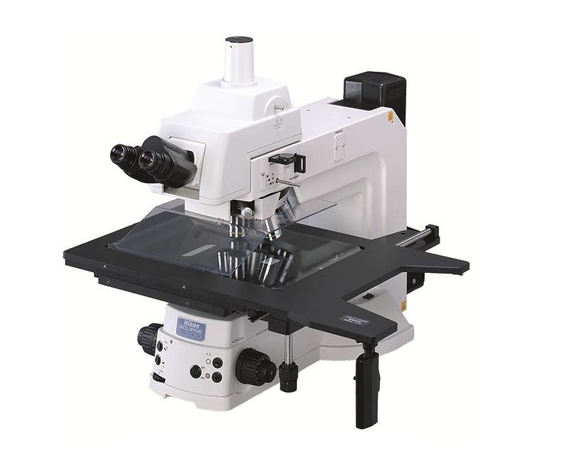 Инспекционный микроскоп Nikon ECLIPSE LV 150 N