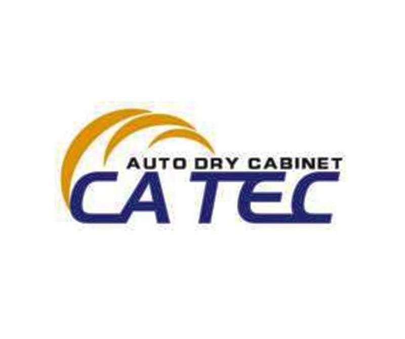 логотип Catec