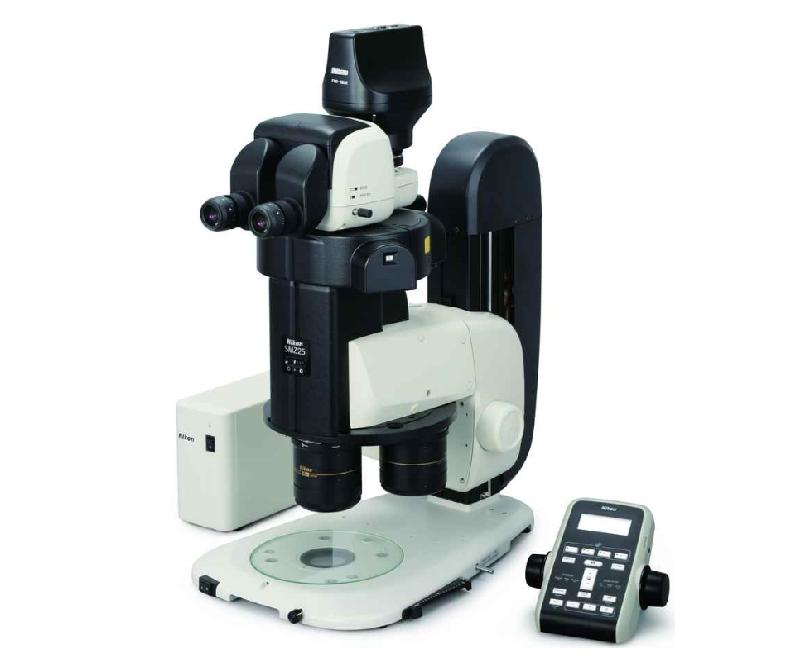 Стереомикроскоп Nikon SMZ 25