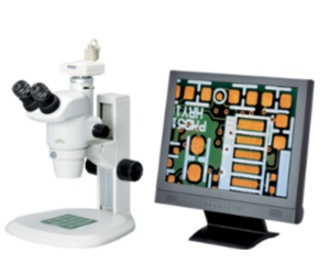 Стереомикроскопы Nikon
