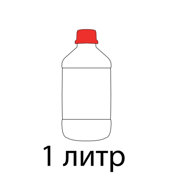 Алмазная суспензия 1 литр