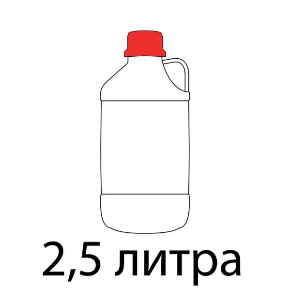 Алмазная суспензия 2,5 литра