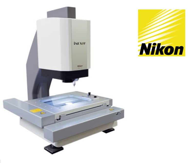 Видеоизмерительный микроскоп