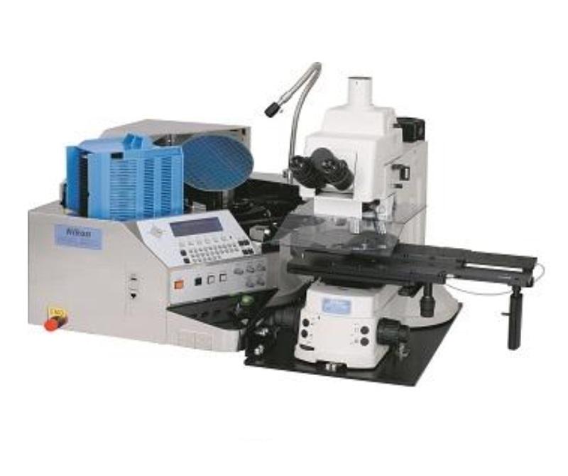 Инспекционный микроскоп NIKON LV 200 ND