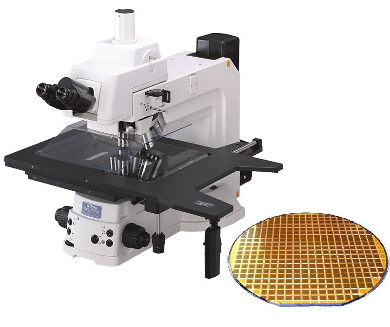 Инспекционный микроскоп