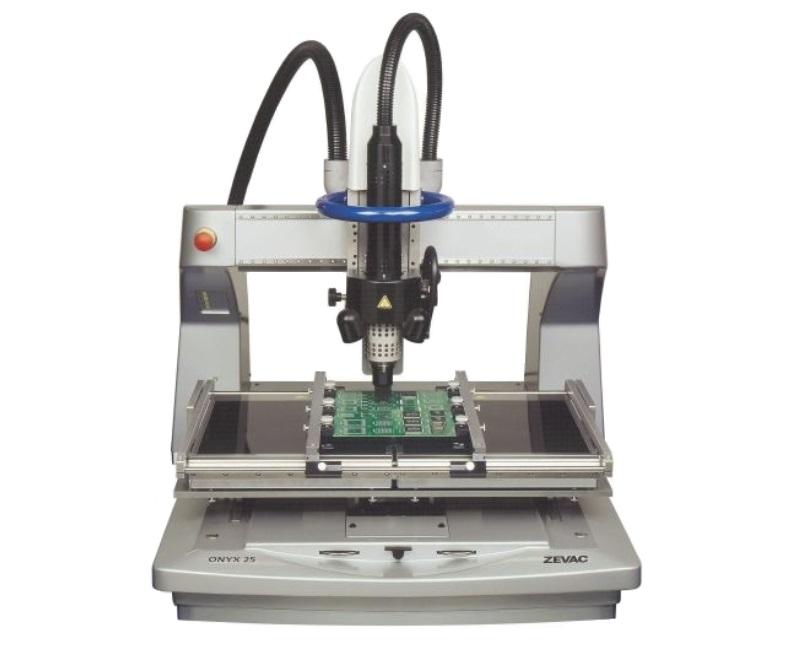Оборудование для монтажа компонентов