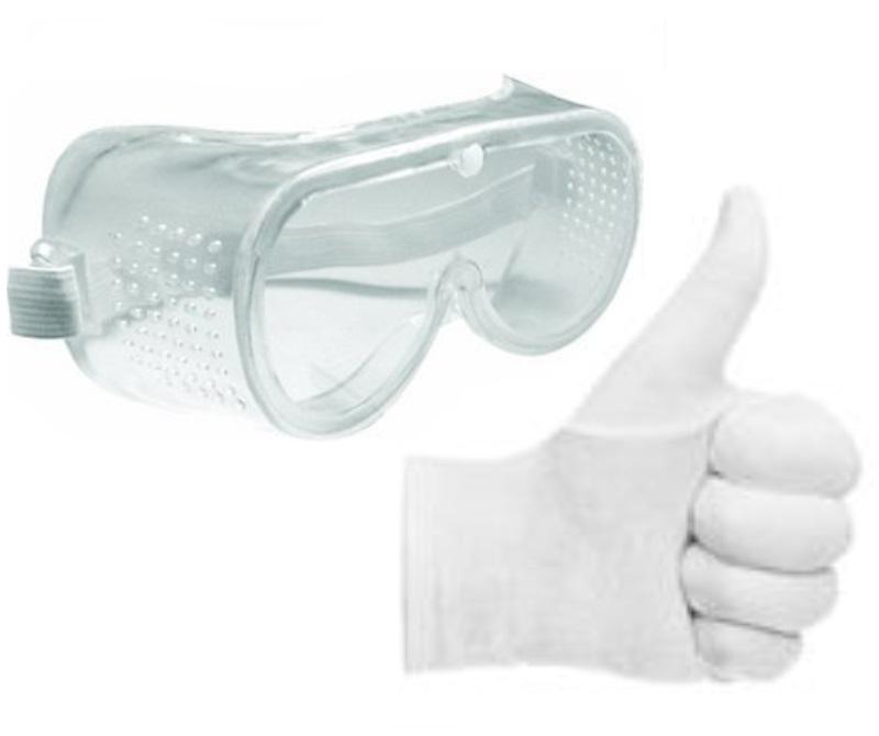 Перчатки для чистых помещений