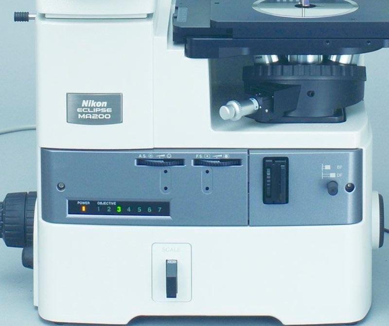 Микроскоп для металлографических исследований