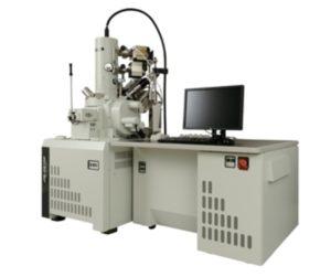 Микроскопы с полевой эмиссией