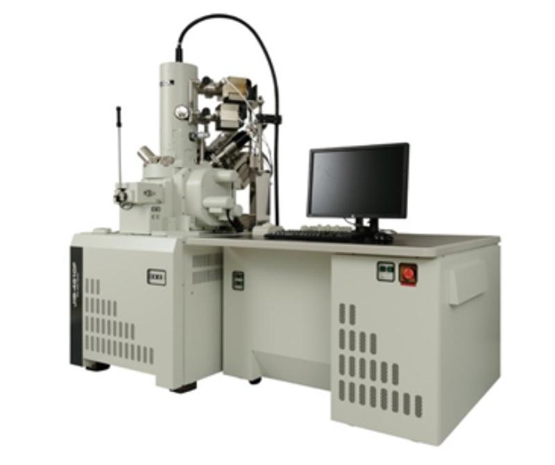 Электронный микроскоп с полевой эмиссией