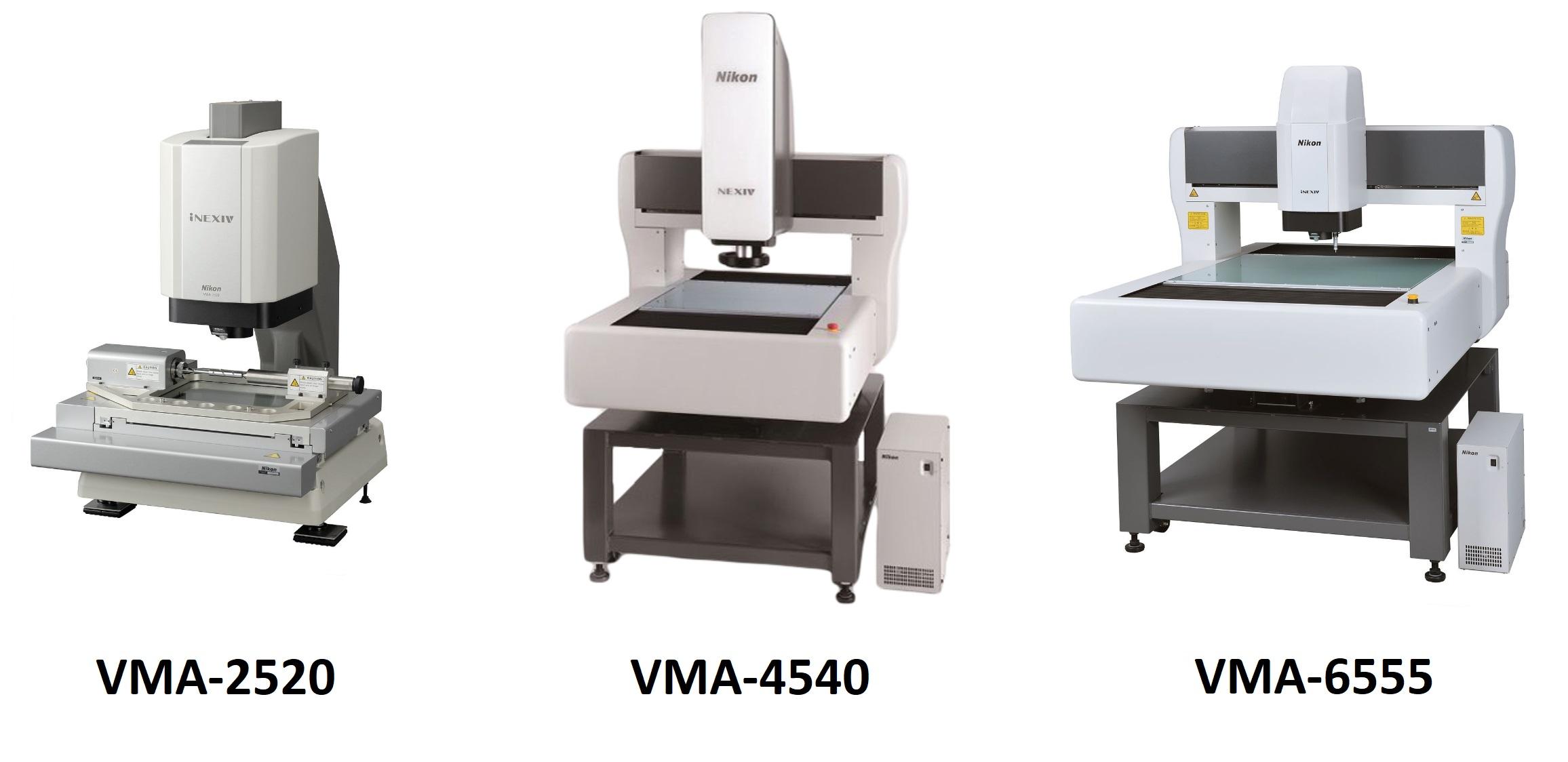 Видеоизмерительный микроскоп Nikon