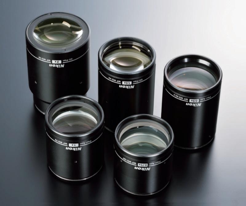 Тринокулярные стереомикроскопы