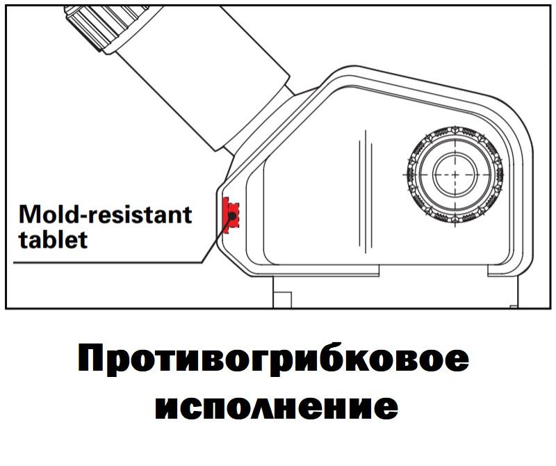 Цифровой микроскоп бинокулярный