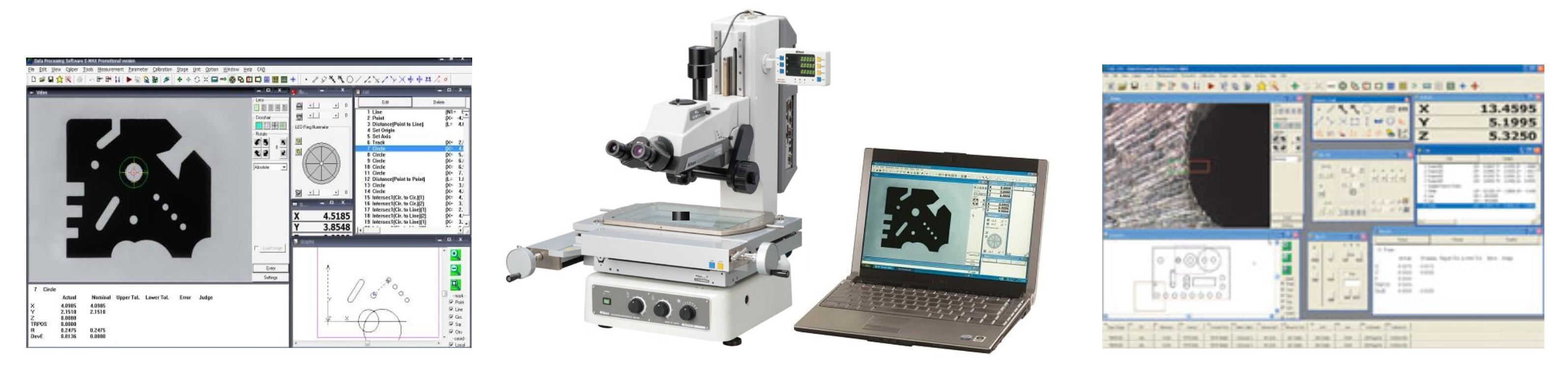 Измерительные микроскопы цена