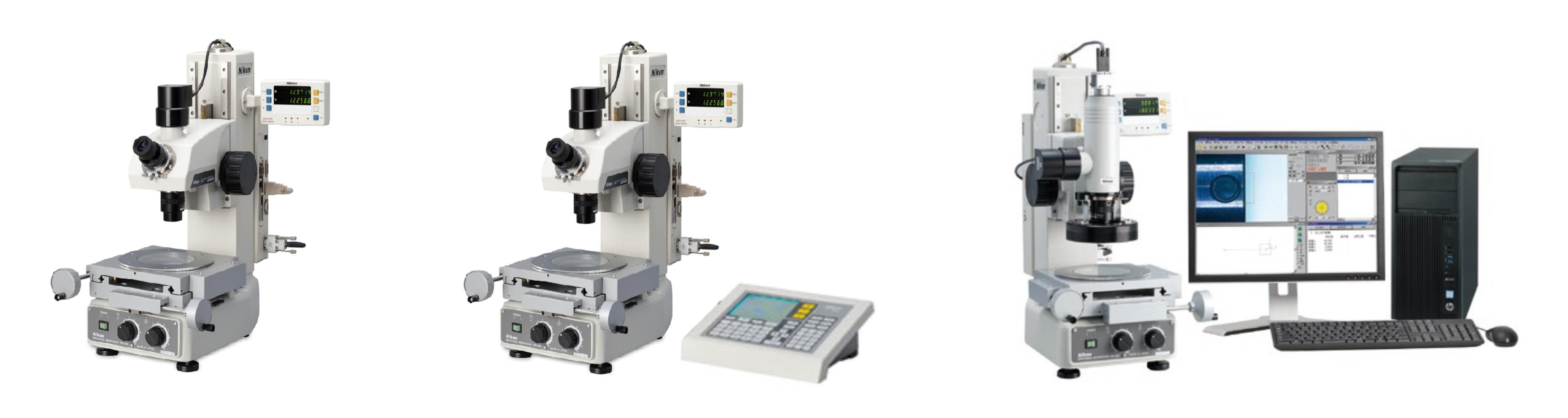 Измерительный микроскоп Nikon