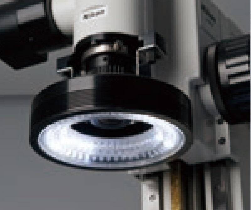 Осветитель измерительного микроскопа