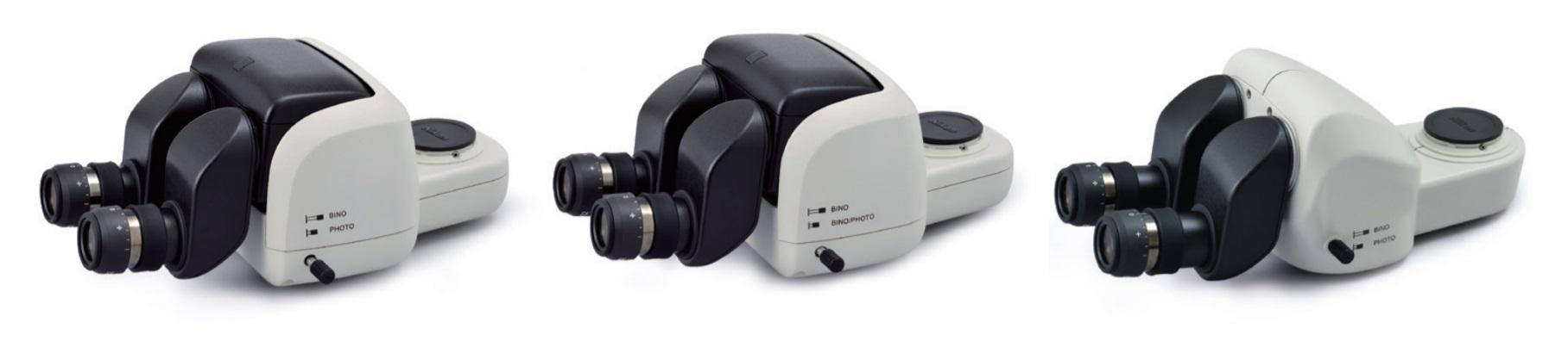 Тубусы для стереомикроскопа