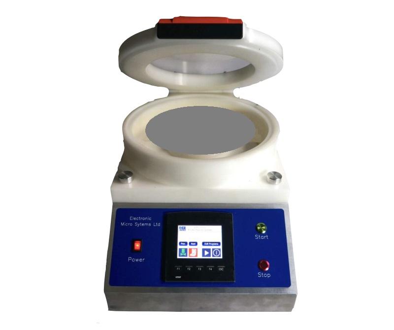 Центрифуга для нанесения фоторезиста EMS6000