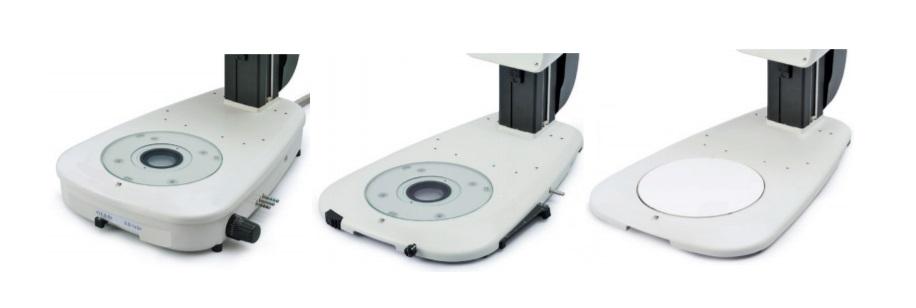 Штативы для стереомикроскопа