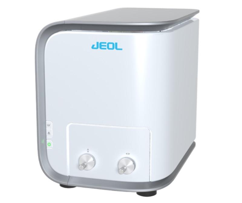Настольный сканирующий микроскоп JEOL