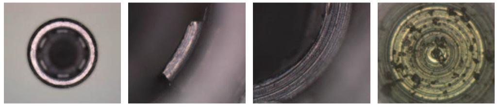 Видеоизмерительный микроскоп серии VMA