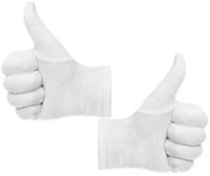 Антистатические перчатки