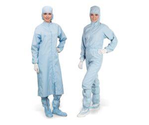Одежда для технологов