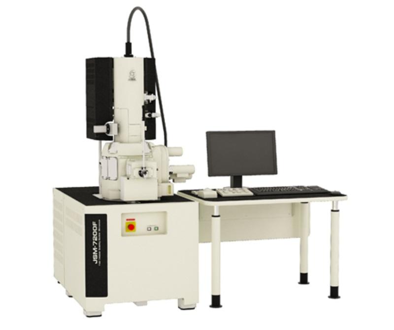 Сканирующий микроскоп с полевой эмиссией JSM