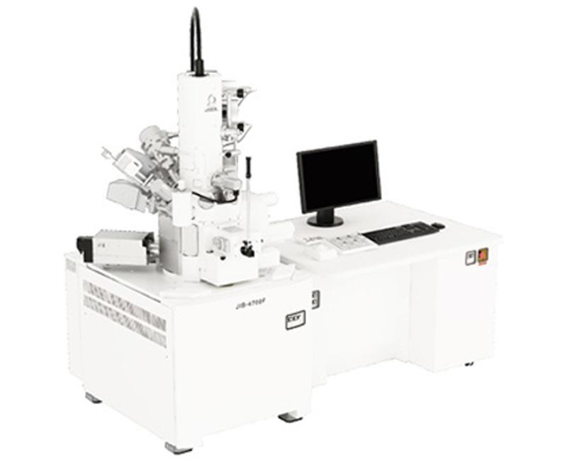Сканирующий полевой микроскоп JIB