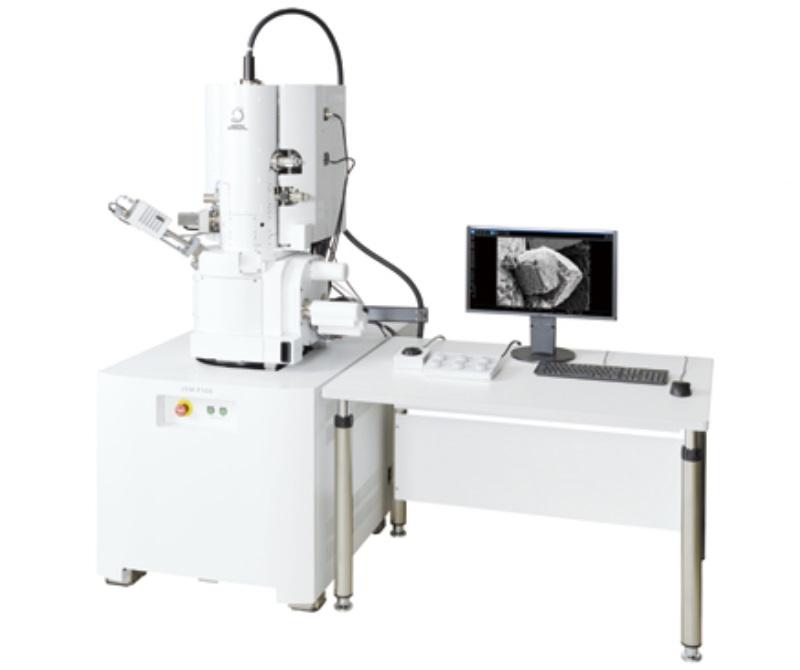 Электронный микроскоп JEOL JSM F100