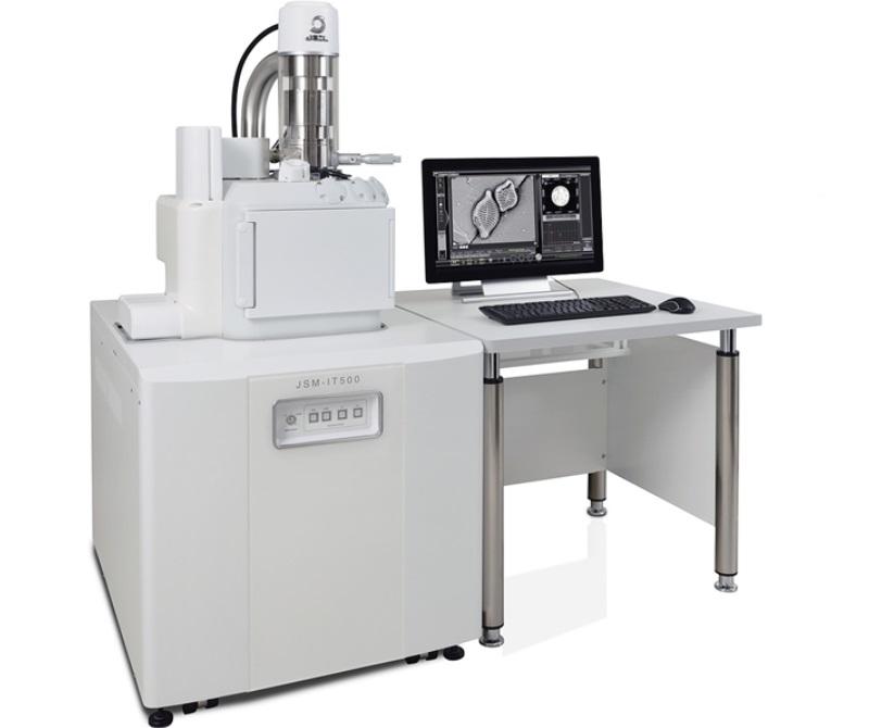 Электронный микроскоп JSM