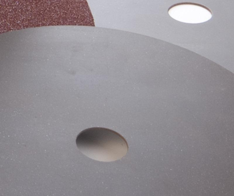 Абразивные отрезные диски для работы с титаном