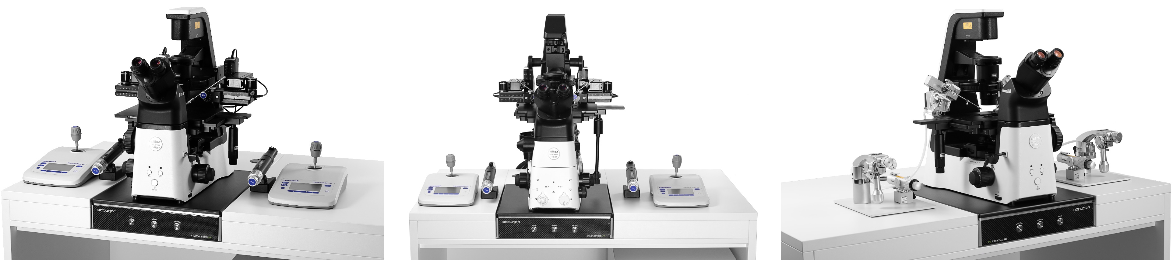 Антивибрационный стол для микроскопа экстракорпорального оплодотворения