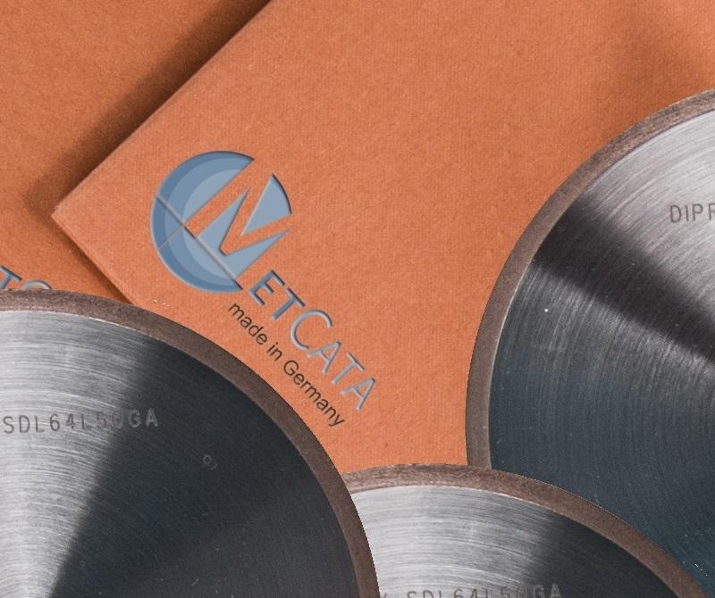 Отрезной алмазный диск по металлу