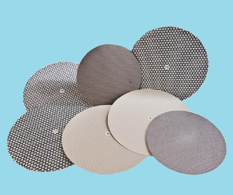 Алмазные диски для шлифовки