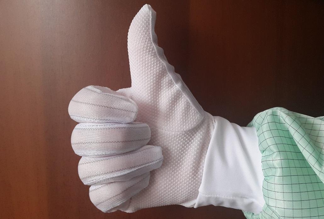 Антистатические перчатки купить в Москве