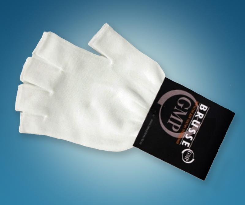 Антистатические перчатки без пальцев