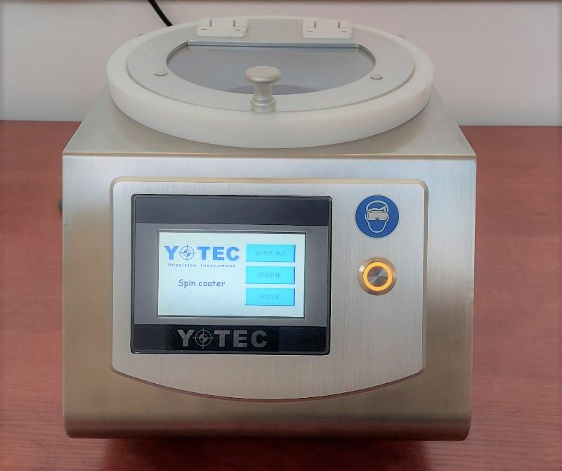 Центрифуга для нанесения фоторезиста ASC 100 купить в Москве