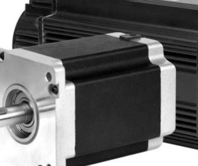 Серводвигатель центрифуги для нанесения фоторезиста