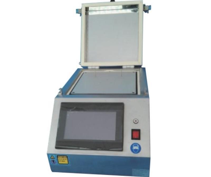 Термоплита для задубливания фоторезиста YS 200 TL