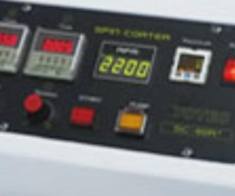 Лабораторная центрифуга для нанесения фоторезиста
