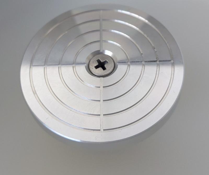 Универсальный держатель центрифуги для нанесения тонких пленок
