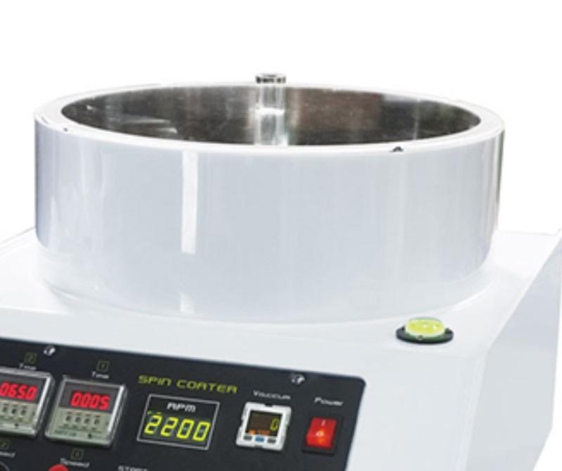 Чаша центрифуги для нанесения фоторезиста