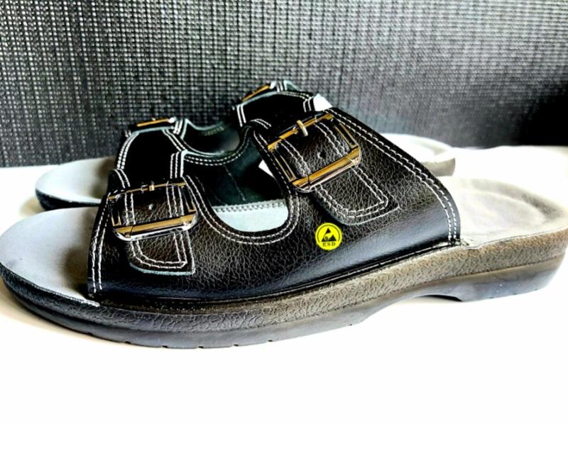 Антистатическая обувь сандалии ESD