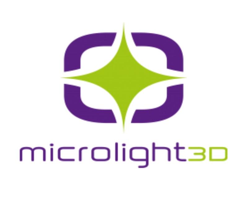 Безмасковая литография Microlight3d